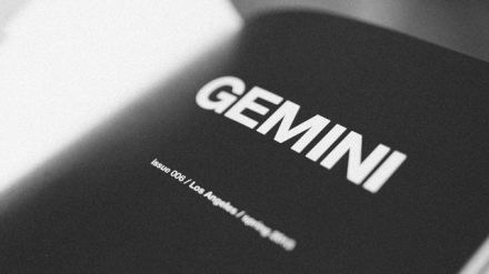 GEMINI_issue_006_feature